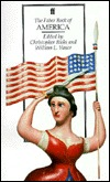 The Faber Book of America by Christopher Ricks