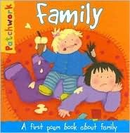 Family: A First Poem Book about Family