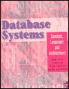 Database Systems: Concepts, Languages and Architectures