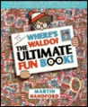 Where's Waldo: Ultimate Fun Book