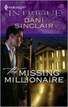 The Missing Millionaire (Harlequin Intrigue #1104)