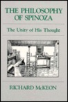 Philosophy of Spinoza