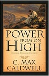 Power From on High Gaining Spiritual Strength