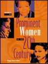 Prominent Women Of The 20th Century