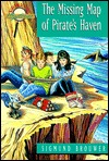 Missing Map of Pirates Haven by Sigmund Brouwer