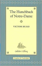 The Hunchback of Notre-Dame  (Barnes & Noble Collector's Libr... by Victor Hugo