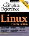 Linux the Complete Reference [With 2 CDROMs]