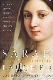 Sarah Laughed by Vanessa L. Ochs