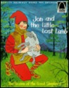 Jon and the Little Lost Lamb; Luke 15:1-7: Luke 15:1-7