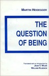Question of Being