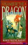 Flames of the Dragon (Brothers of the Dragon, #2)