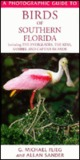 A Photographic Guide to Birds of Southern Florida by G. Michael Flieg