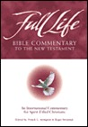 Full Life: Bible Commentary to the New Testament