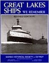 Great Lakes Ships We Remember: Vol. 1