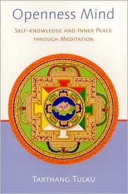 Openness Mind: Self-Knowledge and Inner Peace Through Meditation