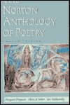 The Norton Anthology of Poetry: With CDROM