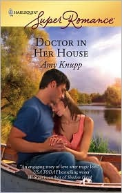 Doctor in Her House by Amy Knupp