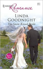 The Snow-Kissed Bride by Linda Goodnight