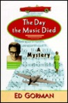 The Day the Music Died (Sam McCain, #1)
