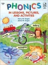 Phonics In Lessons, Pictures, Activities