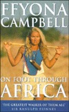 On Foot Through Africa