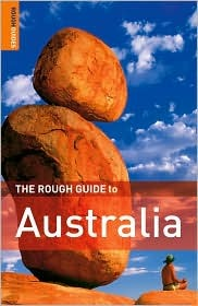 The Rough Guide to Australia by Margo Daly