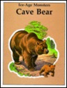 Cave Bear (Ice Age Monsters)