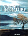 Elements of Literature: For Christian Schools