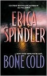 Bone Cold (The Malones, #1)