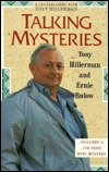 Talking Mysteries: A Conversation with Tony Hillerman
