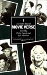 The Faber Book of Movie Verse
