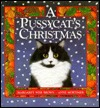 A Pussycat's Christmas by Margaret Wise Brown