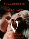 Succubusted (Kindle edition)