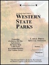 Double Eagle Guide to Western State Parks: Kansas and Oklahoma