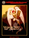 Warriors of Heaven (Advanced Dungeons & Dragons Accessory)