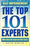 Self Improvement the Top 101 Experts Who Help Us Improve Our Lives