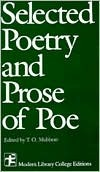 Selected Poetry and Prose by Edgar Allan Poe