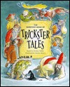 The Barefoot of Trickster Tales by Richard Walker