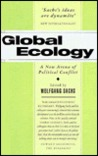 Global Ecology: A New Arena Of Political Conflict