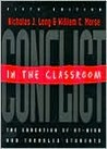 Conflict in the Classroom: The Education of At-Risk and Troubled Students