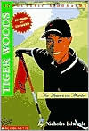Tiger Woods: An American Master (revised 2000)