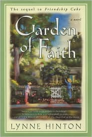 Garden of Faith by Lynne Hinton