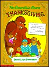 The Berenstain Bears' Thanksgiving (The Berenstain Bears)