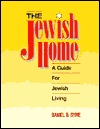 The Jewish Home by Daniel B. Syme