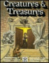Creatures and Treasures (Rolemaster 2nd Edition, #1400)
