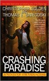 Crashing Paradise (The Menagerie, #4)
