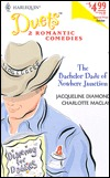 The Bachelor Dads of Nowhere Junction: Designer Genes / Two for One! (Harlequin Duets, #37)