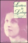 Letters to Lalage: The Letters of Charles Williams to Lois Lang-Sims