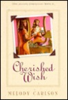 Cherished Wish (The Allison Chronicles, #2)