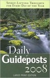 Daily Guideposts 2008